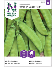 86435 Suhkruhernes Oregon Sugar Pod