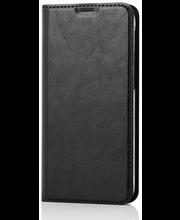 Mobiiliümbris Samsung Galaxy A40 must