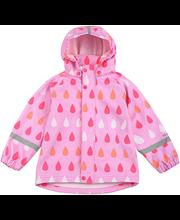 Laste vihmajope roosa 110