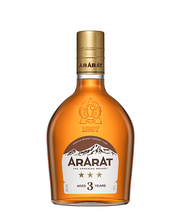 Ararat 3YO Brandy 40%, 200 ml