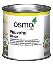 Osmo Color puiduvaha 3169 must 375 ml