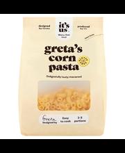 ITS US Greta´s maisimakaronid 200 g, gluteenivaba