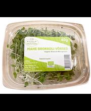 Mahe brokkoli võrsed 40 g