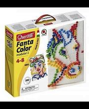 Mosaiik Fanta Color 2 alust & 300 nuppu