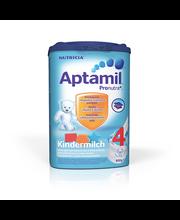 Aptamil 4 jätkupiimasegu 800 g, alates 24-elukuust