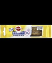 Pedigree Dentastix Advanced Mini närimispulgad, 40 g