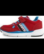 l.jalatsid oregon velcro punane 28