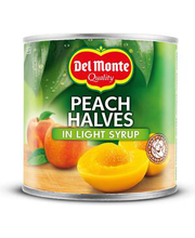 Del Monte virsik siirupis, 420/235 g