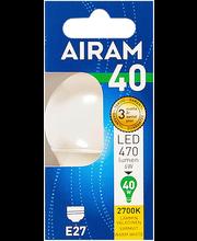 LED-lamp 6W E27 2700K 470LM