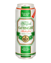OETTINGER ALKOHOLIVABA 500 ML
