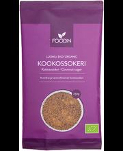 Foodin mahe kookossuhkur 230 g