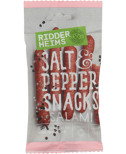 Salaami sticks soola-pipra 70 g