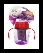 Avent Classic joogipudel 200 ml 6+