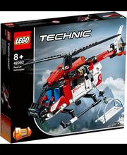 42092 Technic Päästehelikopter