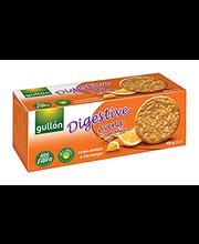 Küpsis Digestive kaera-apelsini 425 g
