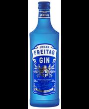 Johan Freitag gin 38%, 500 ml