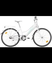 """Jalgratas Jupiter Solaris 24"""", 3 käiku"""