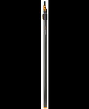 Teleskoopvars Fiskars QuikFit, 1,4–2,4 m