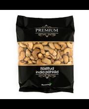 Germund Premium röstitud India pähklid 300 g