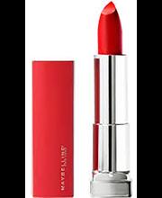 Huulepulk Color Sensational Made For All 382 Red for Me