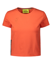 Naiste t-särk AT21CW100, korall XS