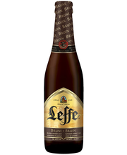 Leffe Brune õlu 330 ml