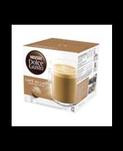 Kohvikapslid Nescafe Dolce Gusto Cafe Au Lait 160 g
