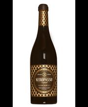 Biscardo Neropasso Rosso KGT vein 13,5%, 750 ml