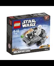 LEGO Star Wars Esimese Ordu Snowspeeder 75126
