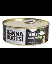 Veiseliha omas mahlas 240 g