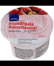 Maasika riisipuding, 175 g