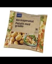Kooresed kartulid, 750 g