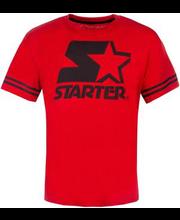 Meeste t-särk, punane 2xl