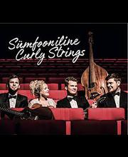 CD Sümfooniline Curly Strings