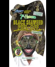 Näomask 10ml black seaweed peel off