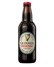 GUINNESS ORIGINAL ÕLU 5% 330 ML