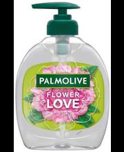 Vedelseep Flower Love 300 ml