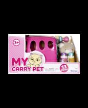 Kiisu My Carry Pet