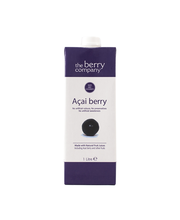 The Berry Company mahlajook acai marjadest 1L