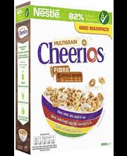 Mitmevilja-täisterarõngad Cheerios 600 g