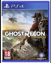 PS4 mäng Ghost Recon Wildlands