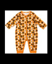 Beebide pidžaama oranž, 86