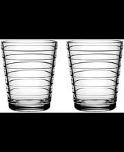 Joogiklaas Aino Aalto 22 cl 2 tk