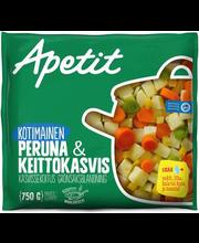 Kartuli ja supiköögivilja segu, 750 g