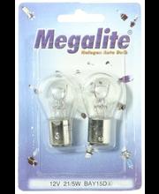 Autolamp 12499 12V-21/5W 2 tk