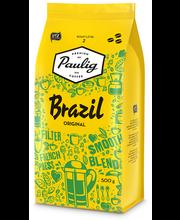 Kohvioad Brazil Original 500 g
