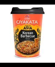 AJINOMOTO Oyakata kiirnuudliroog Korea barbecue maitseline 93 g