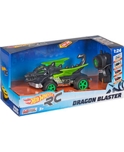 RC sõiduk Dragon Blaster