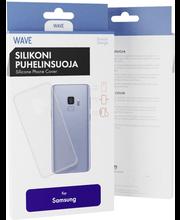 Mobiiliümbris Samsung S9 silikoon