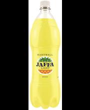 Hartwall Jaffa Light ananass, 1,5l